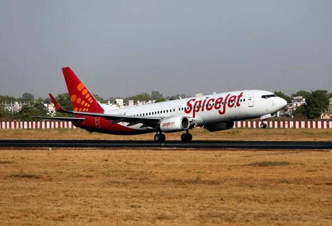 Darbhanga flight Booking started by spice Jet from 20 November