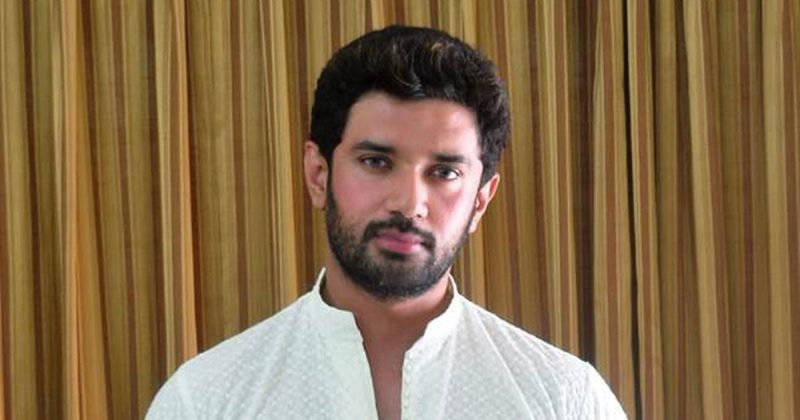 Temple in the centre of the Chirag Paswan Promises: Coaching City like kota in Bihar