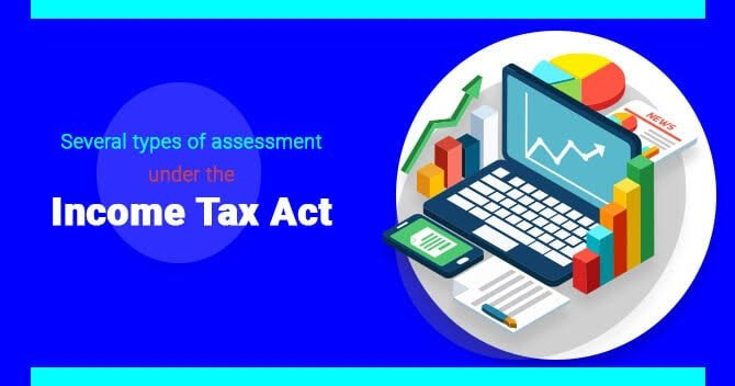 Faceless income tax assessment on  receiving a tax scrutiny notice from the department